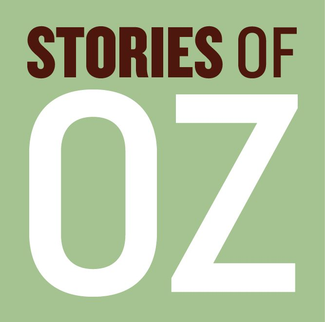 Stories of Oz